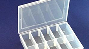PP聚乙烯化妆盒变形解决方案